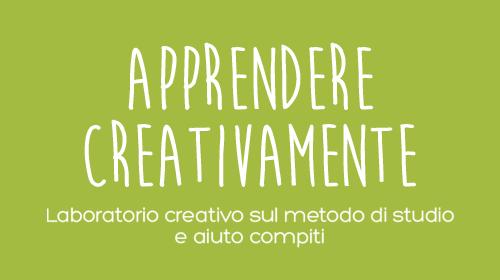 Apprendere creativamente