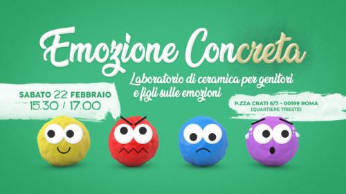Emozione ConCreta